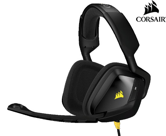 Corsair Gaming Void Stereo Headset Carbon