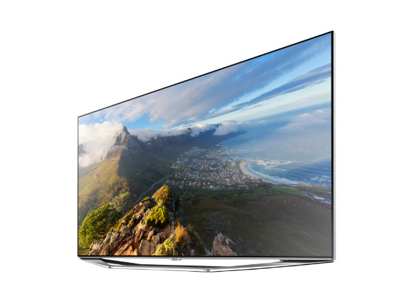"Samsung 7 Series H7000 75"" Smart Premium LED TV"