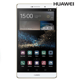Huawei Ascend P8 Max 6.8 Inch Android Smartphone