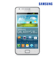 Samsung GALAXY S2 Plus Android Smartphone