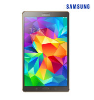 Samsung GALAXY Tab S 8.4in LTE 16GB Bronze
