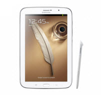 Samsung GALAXY Note 8 (GT-N5100)