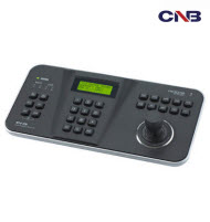 CNB SC3100 PTZ 3 Axis LCD Display Controller