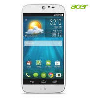 Acer Liquid Jade White 5 Inch 8GB Smart Phone