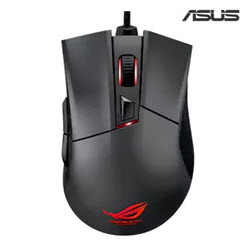 Asus ROG Gladius 6400DPI Pro Wired Gaming Mouse