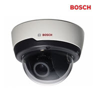 Bosch Indoor 1080p Infrared IP Security System Dome