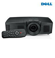 Dell 1220 SVGA DLP Projector