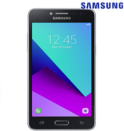 Samsung GALAXY Grand Prime Plus 5.0 Inch Android Smartphone