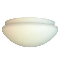 Glass Cover for GoldAir GCF-2012R Ceiling Fan
