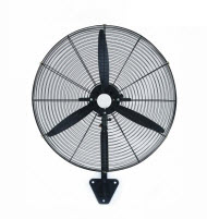 GoldAir GIWF-26 Industrial Wall Mount Fan