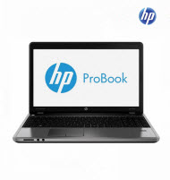 "HP ProBook 450 15.6"" Intel i3 4GB 500GB Notebook"