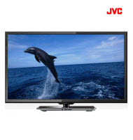 "JVC LT-19N340 19"" HD ELED TV"