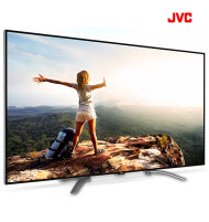 "JVC LT55N4000 55"" 3D Smart UHD LED TV"