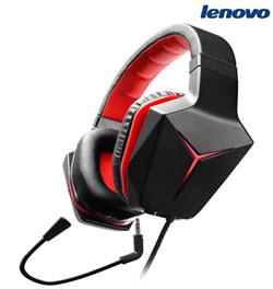 Lenovo Y Gaming Surround Sound Wired Headset