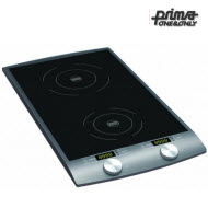 Prima POIC-350 Double Plate Induction Cooker