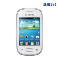 Samsung GALAXY Pocket 3.0 Inch Android Phone