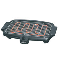 Sunbeam SHG-300 Deluxe Electric Health Grill