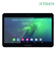 XTouch PF10 PROV2 10 3G Dual SIM Android Tablet