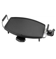 Sunbeam SEG-390 Deluxe Electric Grill