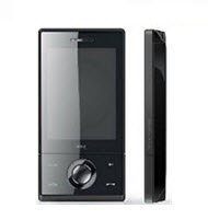 Telefunken A1000 Touch Screen Dual-SIM Phone with TV