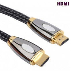 2m HDMI V2 Male-to-Male High Quality Cable