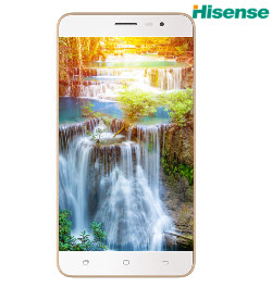 Hisense F20 5.5 Inch LTE Android Smartphone